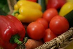 Zmiany cen na krajowym i europejskim rynku warzyw