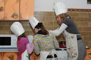 Carrefour i Caritas pracują razem dla dzieci