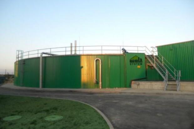 Instytut Agroenergetyki: Biogazownia może dać 4,3 mln zł przychodu rocznie