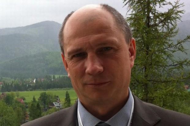 Dyrektor Cereal Planet: Ukraina to atrakcyjny rynek dla firm eksportujących żywność