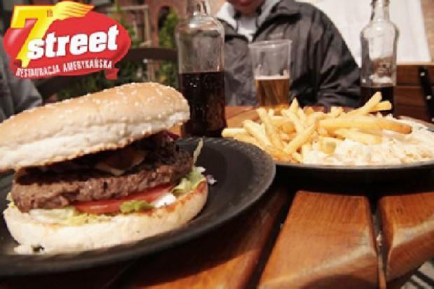 7th street - sieć amerykańskich restauracji chce podbić polski rynek