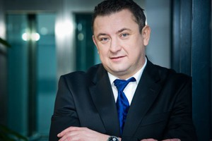 Prezes Food Care: Za pięć lat firma ma być warta 2,5 mld zł