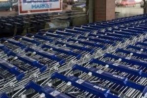 Właściciele sklepów rozczarowani handlem podczas Euro 2012