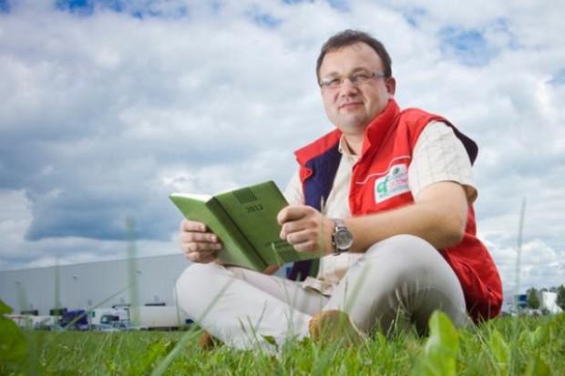 Prezes Green Factory Logistics: Zmieniliśmy siedzibę. Otworzymy nowy magazyn