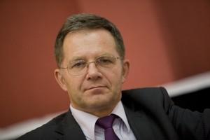 Władysław Łukasik chce zostać prezesem KSC