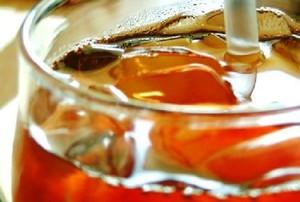 Producenci toczą bój o rynek herbat mrożonych