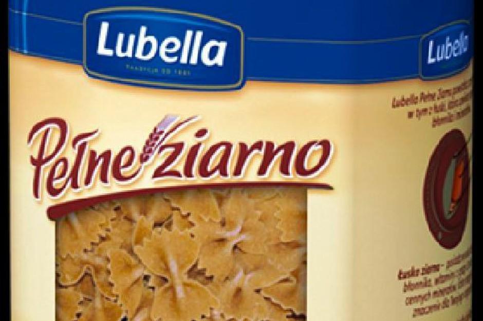 Lubella przygotowała nową formę makaronu w linii Pełne Ziarno