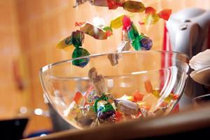 Rynek żelków i cukierków będzie rósł bardzo dynamicznie