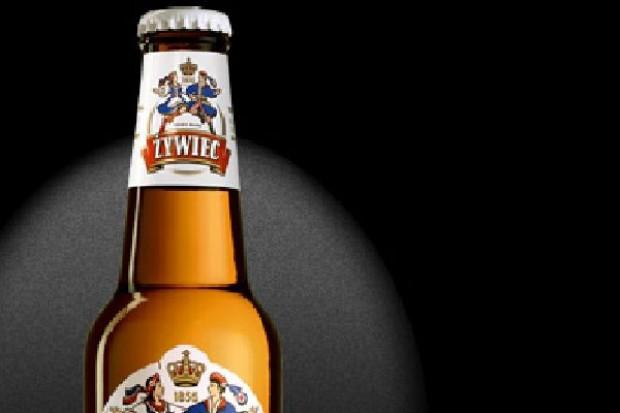 Grupa Żywiec: Sprzedaż piwa wzrośnie o 3-4 proc., z czego 1-2 proc. to zasługa Euro 2012