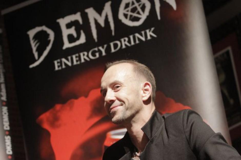 Nergal i Demon pomogą Agros Nova podbić rynek energetyków (Galeria zdjęć)