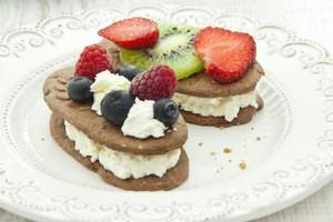 Kraft Foods chce podbić rynek przekąsek śniadaniowych