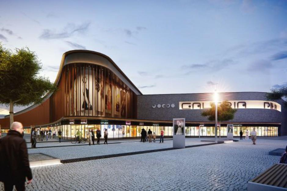 Rank Progress jeszcze w tym roku rozpocznie budowę centrum handlowego w Pile