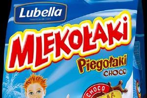 Mlekołaki Piegołaki