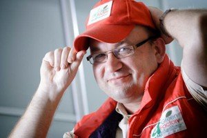 Prezes Green Factory Logistics: Kontrole w magazynach nie są problemem