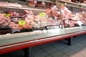 Mięso w sklepach podrożało. Powodem Euro 2012