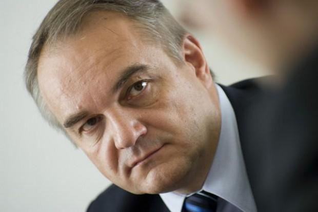 Waldemar Pawlak o rezygnacji ministra Sawickiego:  Podjął męską decyzję
