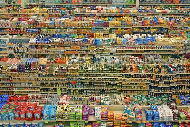 Ranking Najtańszy Koszyk cen dlahandlu.pl otwierają Auchan, Kaufland i Real