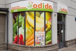 Sieć OdiDo otworzyła w 2012 r. prawie 600 sklepów
