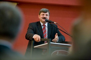 Jarosław Kalinowski kandydatem na ministra rolnictwa