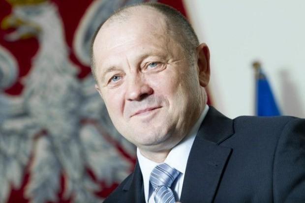 Odwołany minister Sawicki napisał list o swojej pracy w resorcie