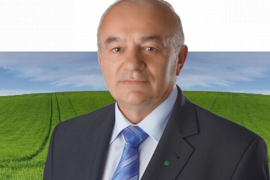 Stanisław Kalemba nowym ministrem rolnictwa