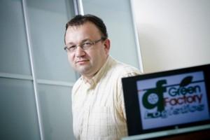 Przeczytaj cały wywiad z Piotrem Pietrzykowskim, prezesem Green Factory Logistics