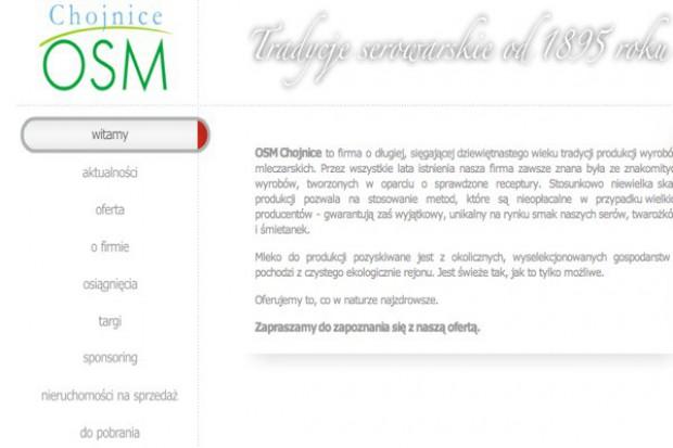 Zmiana prezesa w OSM Chojnice
