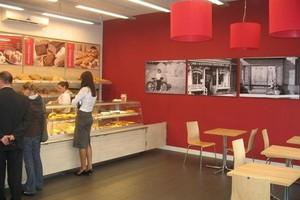 Piekarnie będą konkurować z sieciami kawiarni?