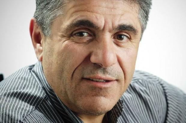 Przeczytaj cały wywiad z Georgiosem Orfanosem, prezesem zarządu firmy Dagoma
