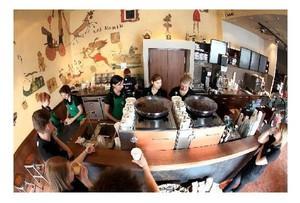 Starbucks zamyka lokale w Europie Zachodniej, ale rozwija się w centrum i na wschodzie