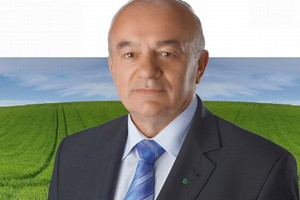 Minister Kalemba o ARR, ARiMR, KRUS i inspekcjach
