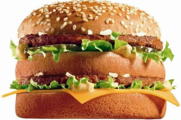 Kryzys dopadł McDonalds