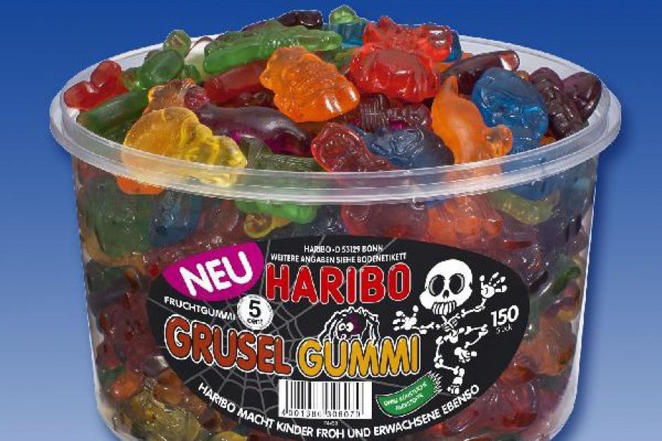 Grusel Gummi od Haribo