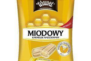 Karmelki z Wawelu w dwóch nowych odsłonach smakowych