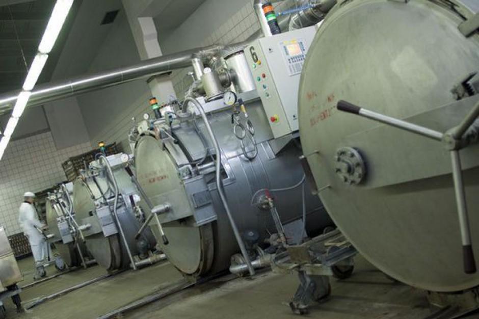 Dyrektor firmy Dakstar: Nowoczesne maszyny mogą obniżyć znacznie czynnika ludzkiego