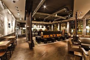 Starbucks otwiera drugą kawiarnię Szczecinie