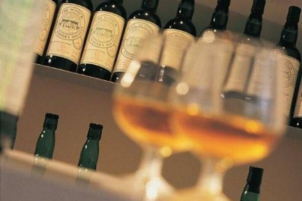 Rynek kolekcjonerskiej whisky wciąż rośnie