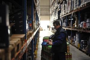Eurocash szuka chętnych do przejęcia umów najmu magazynów