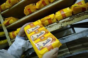 Rosja w WTO szansą dla polskich eksporterów przetworów mleczarskich