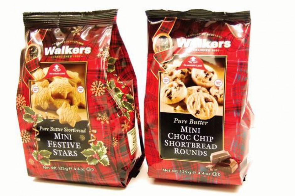 Printpack proponuje producentom ciastek wielokrotnie zamykane opakowanie
