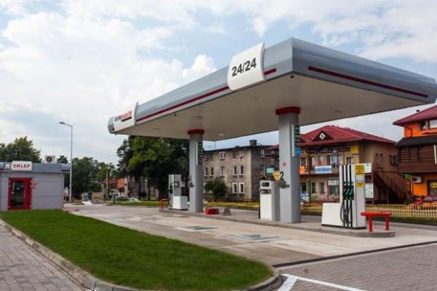 Grupa Muszkieterów otworzyła 40 stację paliw