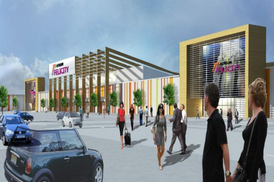 Atrium buduje trzy obiekty handlowe. W planach kolejne