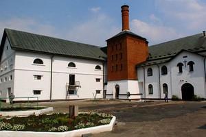 Perła złożyła wniosek o stwierdzenie zasiedzenia browaru w Zwierzyńcu