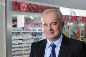 Sprzedaż Rossmanna wzrosła o prawie 13 proc.