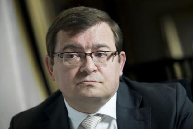 Prezes Carrefour Polska: Nie planujemy sprzedaży naszych galerii handlowych