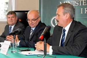Minister rolnictwa zapowiada zmiany kadrowe