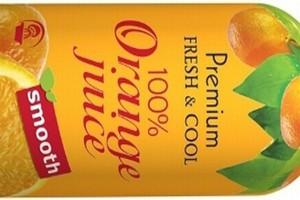 Soki Premium Fresh and Cool walczą o mocną pozycję na półce produktów premium