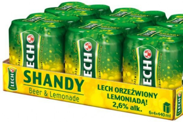 KP SA: Lech Shandy ma duży potencjał sprzedażowy