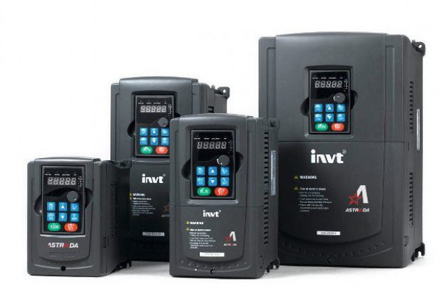 Astor: Będzie rosła efektywność napędów dla urządzeń spożywczych