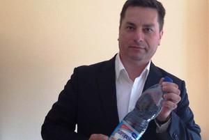 Prezes Staropolanki: W ciągu 3 lat powinniśmy dołączyć do pierwszej piątki głównych graczy rynku wody